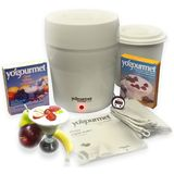 Yogourmet Multi Electric Yogurt Maker with Yogurt and CBA Starter