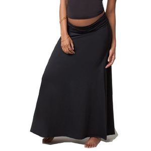 Ingrid & Isabel Everywear Skirt - Black - Size 3/4