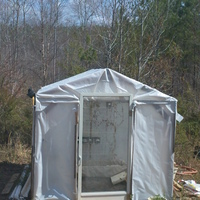 Ugly Greenhouse LOL