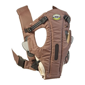 Jeep 2-in-1 Sport Baby Carrier