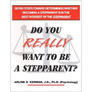 Do You Really Want To Be A Stepparent?