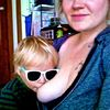 Kristen Tea's photos in Why I Breastfeed in Public