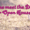 Come meet the doulas this Sunday afternoon!