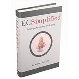 EC Simplified: Infant Potty Training Made Easy