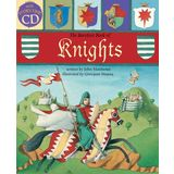 Barefoot Book of Knights (Tell Me a Story) (Hardcover with CD)