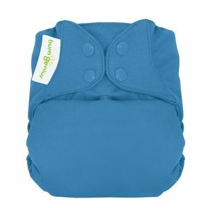 BumGenius Freetime All in One - One Size - Moonbeam Snap