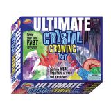 Scientific Explorer's Ultimate Crystal Growing Science Kit