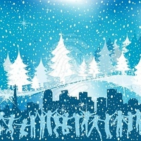 christmas-illustration-winter-scene-with-silhouettes-having-fun.jpg