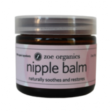 zoe organics Nipple Balm