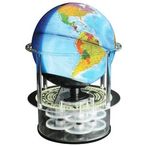 Elenco Time Zone Globe
