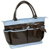Kalencom Cynthia Rowley Diaper Bag Chocolate Brown