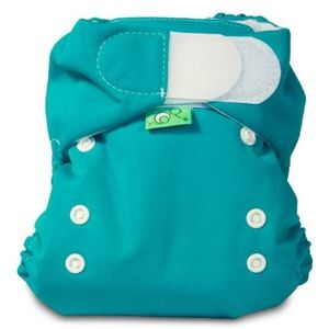 Bummis Tots Bots Easy Fit Pocket Diaper 8-35 lbs