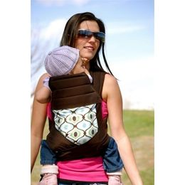 BabyHawk Mei Tai Baby Carrier