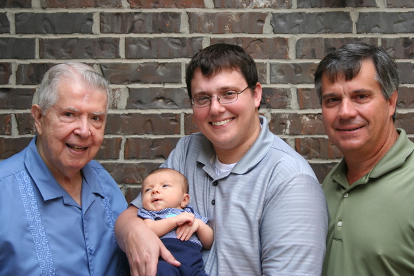Four Generations! :D