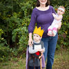 Annica's photos in Enter the Mothering Halloween Costume Contest sponsored by Barefoot Books!