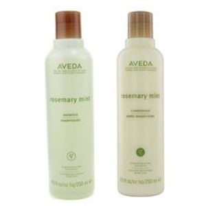 Aveda Rosemary Mint Shampoo & Conditioner Duo (8.5 oz each)
