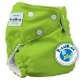 FuzziBunz One Size Cloth Diaper