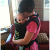 MotheringMavens's photos in Freedom Together: The Mothering Mavens Test the Boba Carrier 3G
