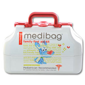 Me4Kidz Medibag - Dog