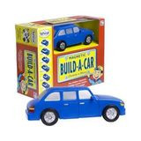 Popular Playthings Magnetic Build-A-Car