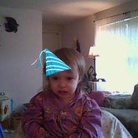 lily-anna age 2..lol
