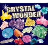 Tree of Knowledge Crystal Wonder Crystal Growing Kit