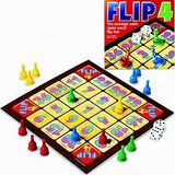 Mindware Flip 4 Strategic Game