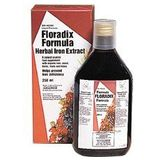 Floradix Formula Iron (250mL) Brand: Flora