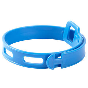 Bug Band Insect Repellent Wristbands - Blue