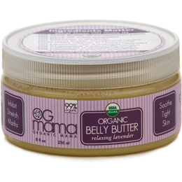 Trillium Organics OGmama Belly Butter