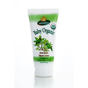 Diaper Cream By Nature's Paradise