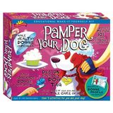 Scientific Explorer Pamper Your Dog Science Kit