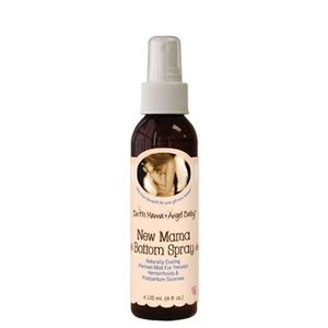 New Mama Bottom Spray, 4 oz ( Multi-Pack)