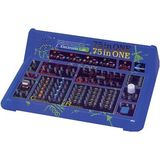Elenco 75-in-One Elecronic Project Lab