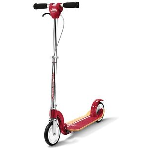 Radio Flyer Smooth Rider Scooter