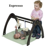 Cariboo Activity Gym - Espresso
