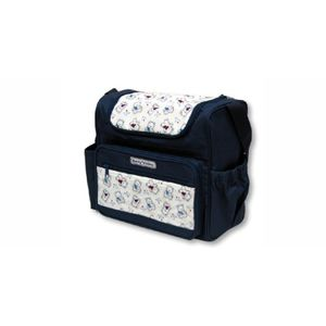 Luvable Friends Diaper Bag - Navy