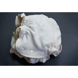 Nature's Fabrics One Size Fitted Bamboo Diaper
