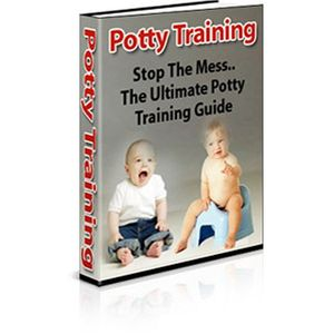Potty Training! The Ultimate Potty Training Guide!