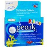 Pearls Kids Probiotic Blend (Enzymatic Therapy)