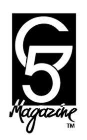 G5 Magazine profile picture