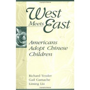 West Meets East: Americans Adopt Chinese Children