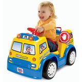 Power Wheels Little People Toddler School Bus