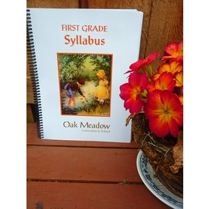 Oak Meadow First Grade Curriculum