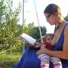 "Thursday Girl's photos in ""Celebrating World Breastfeeding Month"" Photo Contest"