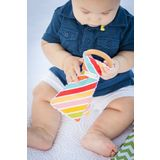 Little DeMoura Designs Classic Teething Buddy