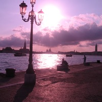 venezia al tramonto.bmp