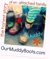 Our Muddy Boots profile picture