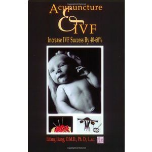 Acupuncture & IVF: Increase IVF Success by 40-60%