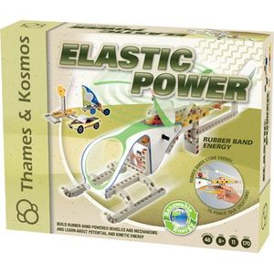 Thames & Kosmos Elastic Power
